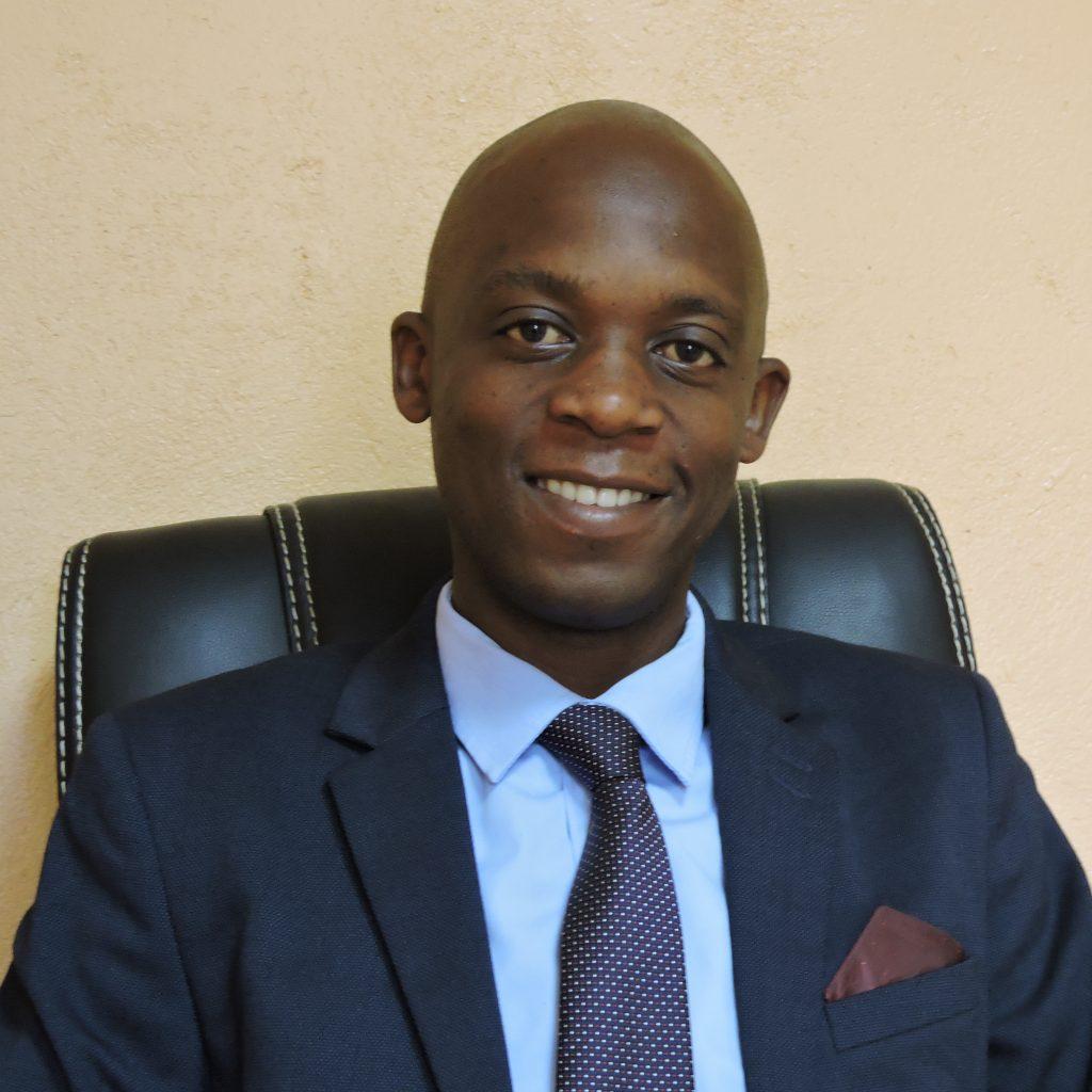 Jasper Mangwana