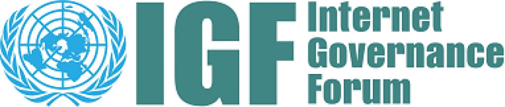 IGF - Internet Governance Forum logo